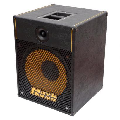 Markbass New York 151RJ (8 Ohm) 1x15 Zoll Bassgitarren-Speakerbox