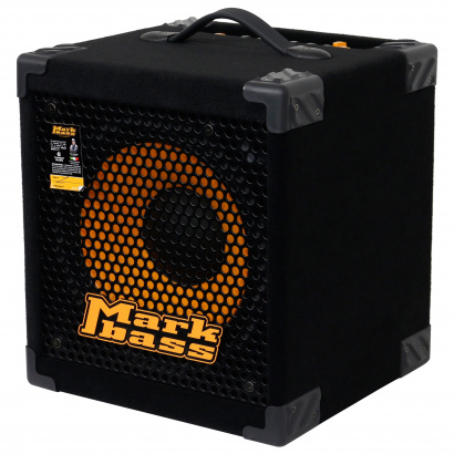 Markbass Mini CMD 121P E-Bass-Combo (8 Ohm), 1x12 Zoll