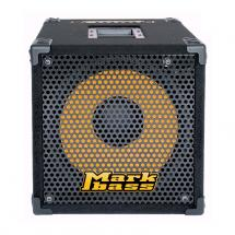 Markbass Mini CMD 151P (8 Ohm) 1x 15 Zoll Bass-Combo