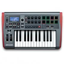 Novation Impulse 25 MIDI-Keyboard