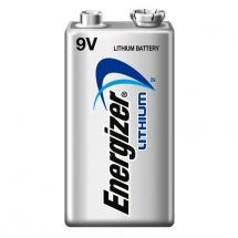 Energizer Ultimate Lithium 9V-Batterie