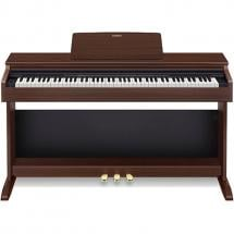 Casio Celviano AP-270BN digital piano, brown