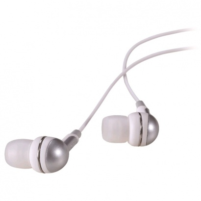 icon Scan 2 In-Ear Monitor, silber
