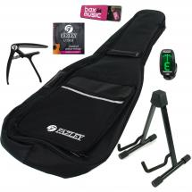 Fazley Kit-C accessory set for classical guitar