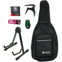 Fazley Kit-W accessory set for steel-string guitars