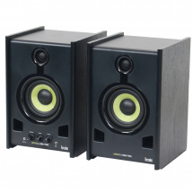 Hercules XPS 2.0 80 DJ-Monitor (2er-Set)