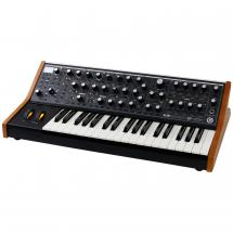 Moog Subsequent 37 paraphonic analogue synthesizer