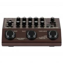 Boss AD-10 Acoustic Preamp acoustic preamp & DI pedal