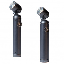 Blue Hummingbird condenser microphone, 2 for the price of 1