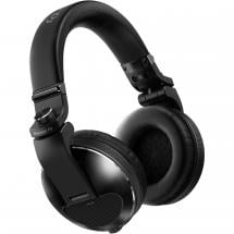 Pioneer HDJ-X10 DJ headphones, black
