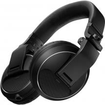 Pioneer HDJ-X5 over-ear DJ headphones