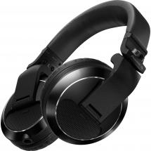 Pioneer HDJ-X7 DJ headphones, black