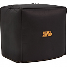 (B-Ware) Markbass bass amplifier cover for CMD 151P / New York 151