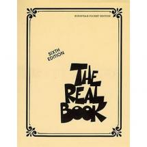 Hal Leonard - The Real Book volume I - pocket edition