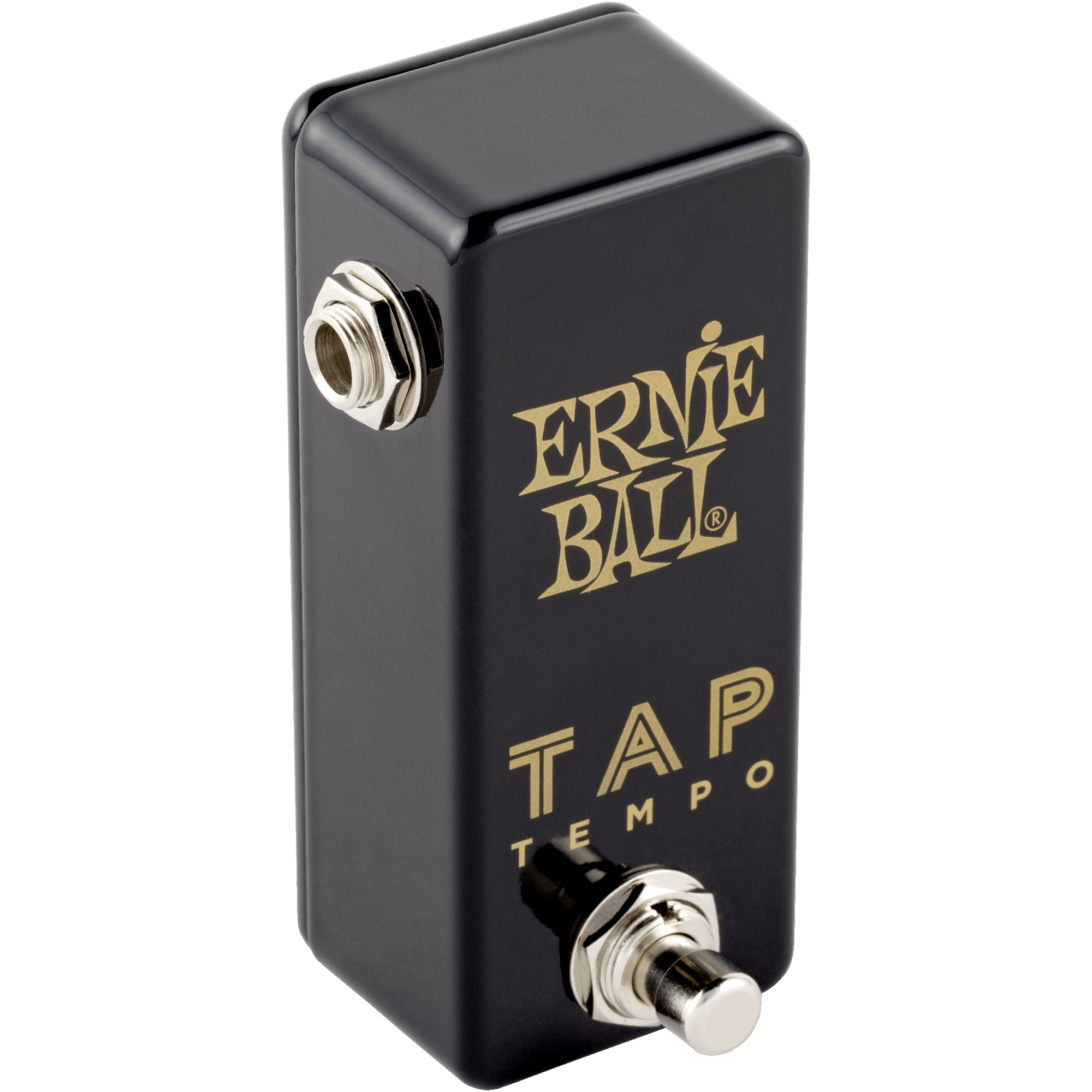 Ernie Ball 6186 Tap Tempo foot switch