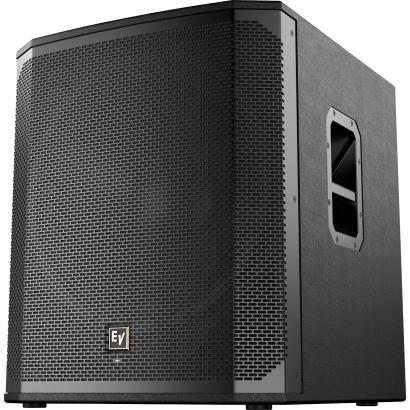 Electro-Voice ELX200-18SP active 18-inch subwoofer, 1200W