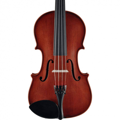 Leonardo LVA-20160 viola with case and bow