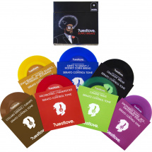 Serato Pressing - ?uestlove Sufro Breaks vinyl (7-inch box set)
