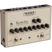 Mesa Boogie Rosette Acoustic DI-Preamp for acoustic guitar