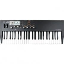 Waldorf Blofeld Keyboard Virtual Analog Synthesizer, schwarz