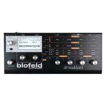 Waldorf Blofeld Virtual Analog Synthesizer, schwarz