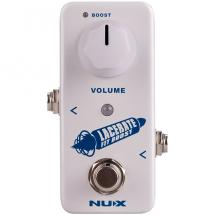 NUX Lacerate FET Boost effects pedal