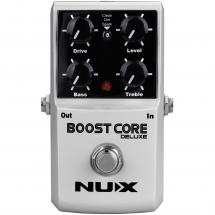 NUX Boost Core Deluxe effects pedal