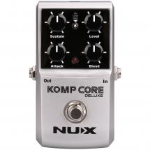NUX Komp Core Deluxe compressor effects pedal