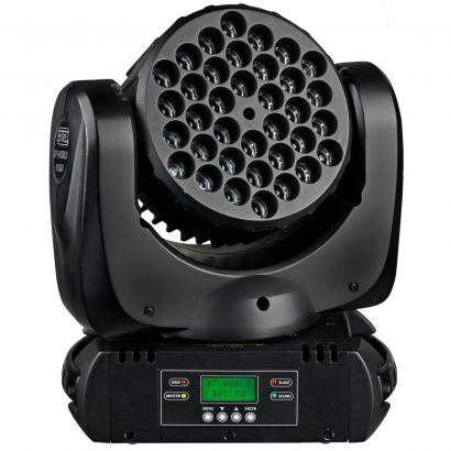 Briteq BT-W36L3 LED Wash Moving Head