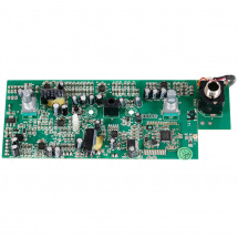 ION PCB for Block Rocker preamp and Bluetooth module