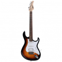 Cort G110 II 2-Tone Sunburst electric guitar