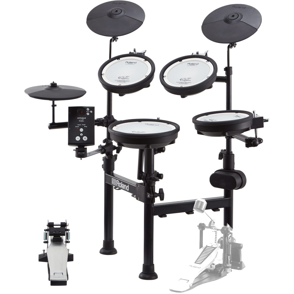 Roland TD 1KPX2 V Drums Portable electronic drum set