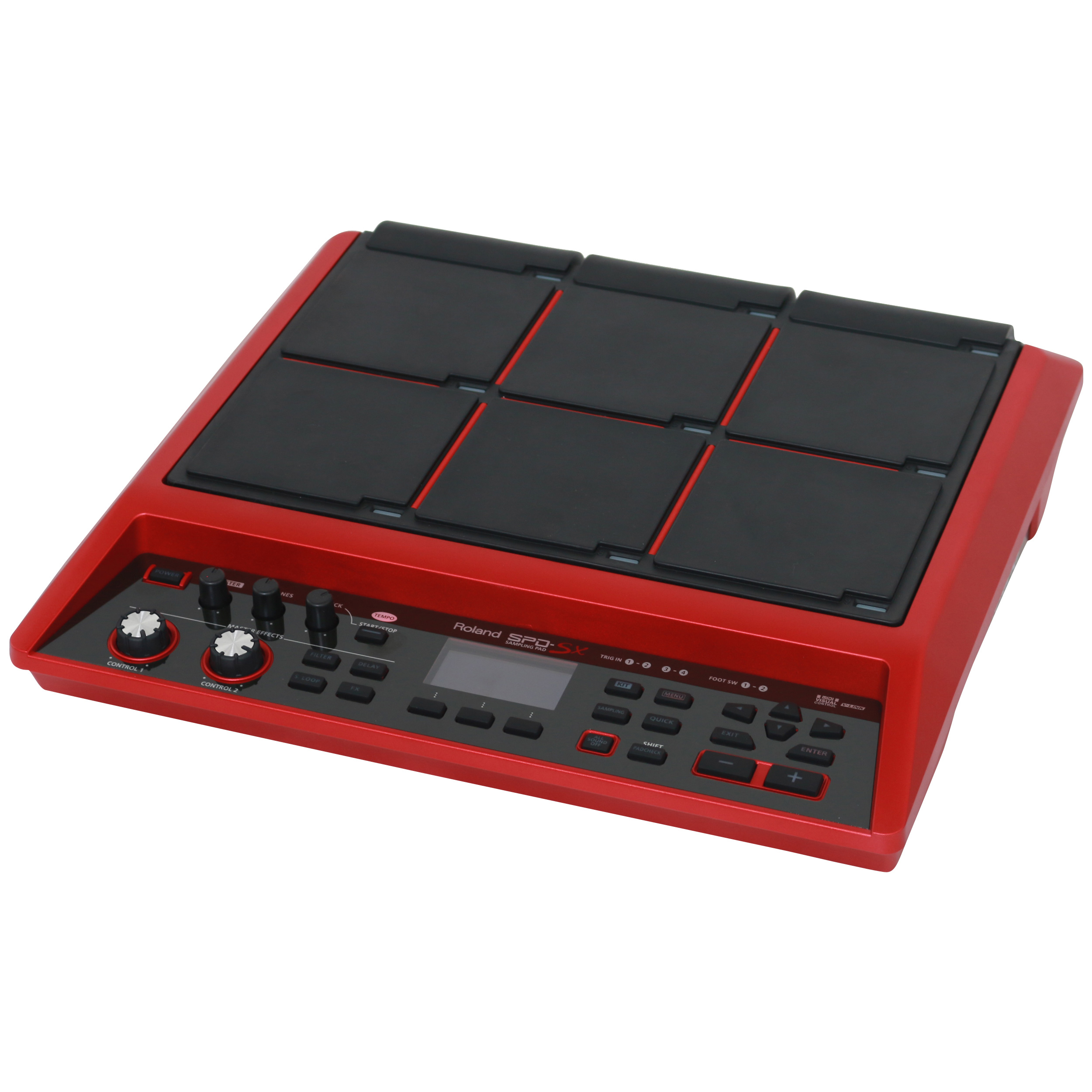 roland spd sx sampling pad manual