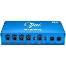 Strymon Ojai R30 power supply for effects pedals