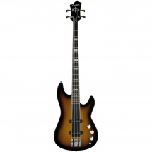Hagstrom Super Swede Bass Tobacco Sunburst