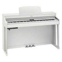 Roland HP-603A WH Contemporary White digital piano