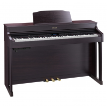 Roland HP-603A CR Contemporary Rosewood digital piano