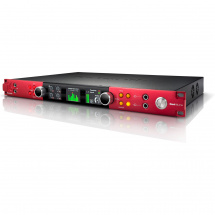 Focusrite Red 16Line Thunderbolt 3 audio interface