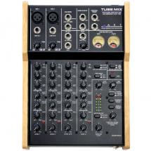ART TubeMix 5-channel USB mixing console