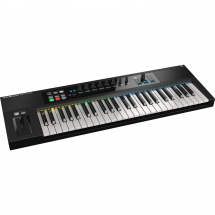 (B-Ware) Native Instruments Komplete Kontrol S49 Keyboard v1