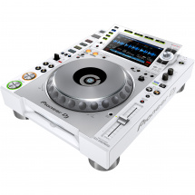 Pioneer CDJ-2000NXS2-W Limited Edition media player