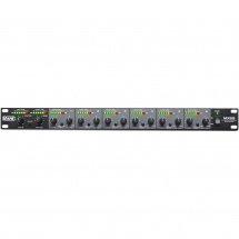 Rane RM6 6-channel rack mixer