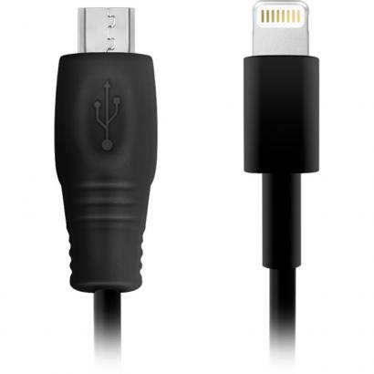 IK Multimedia Lightning to micro USB cable for iRig