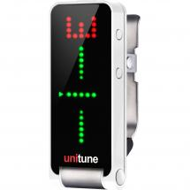 TC Electronic UniTune Clip tuning device