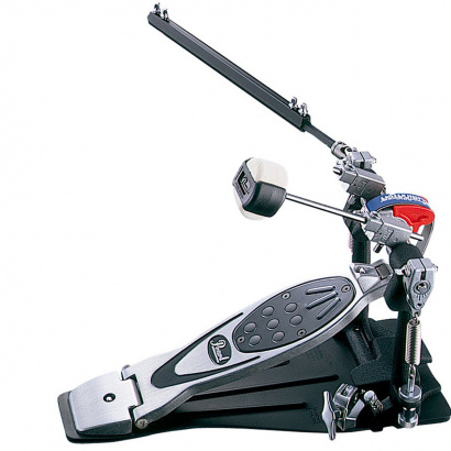 (B-Ware) Pearl P2001B PowerShifter Eliminator Belt double bass conversion pedal