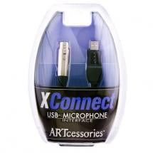 ART XConnect USB - XLR-Interfacekabel