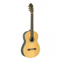 (B-Ware) Manuel Rodriguez Model C3 Ecological Madagascar Ebony