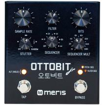 Meris Ottobit Jr. effects pedal