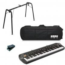 Korg SV1-73 BK Stage Pack Black
