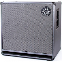 Darkglass DG410C 4x10 bass guitar speaker cabinet